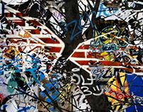 GRAFFITREES (2016)