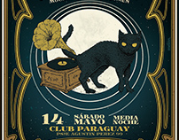 Club Negro