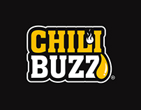 Chili Buzz Graffiti and 3D painting