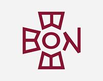 BON - Event Agency Rebranding