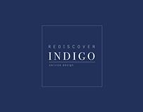 Rediscover Indigo