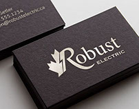 Robust Electric