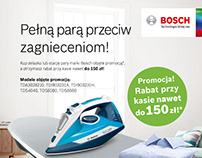 Bosch i mediaexpert - Cash Back POS