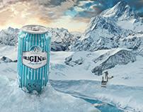 Original Long Drink - Advertising