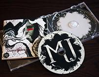 """""""GUERRILLEIRA"""" - Álbum Musical (2015)"""