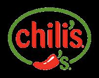 Chili's - Food Photography