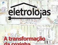 Revista Eletrolojas nº 13