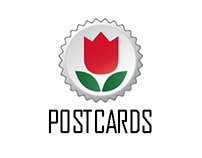 BOTTLE WORKS Postcards