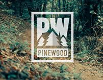 PINEWOOD Crew logo