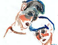 1 - Sketchbook 3