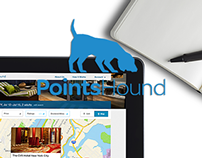 Pointshound Responsive Site