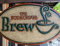 Bodacious Brew