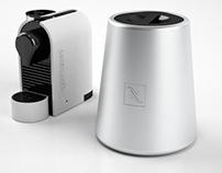Nespresso Bin