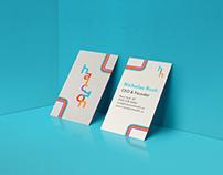 Halcyon Health Branding