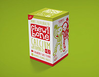 Embalagem Chewi Bone