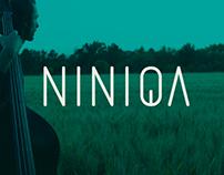 NINIQA - corporate identity