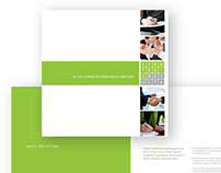 Print - Brochure Revision - Strategic Results