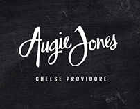 Augie Jones