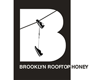 Brooklyn Rooftop Honey