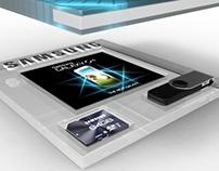 Samsung Galaxy S4 - Promo