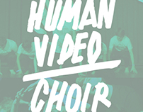 theSOURCEpresents: Human Video / Chior Posters