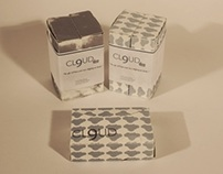 CL9UD TISSUE PACKAGING