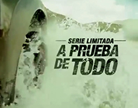 Serie limitada Renault + Discovery Channel