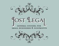 Jost Legal Identity
