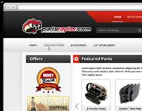 Partsraptor