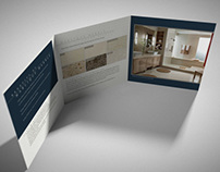 Marlique Trifold Brochure
