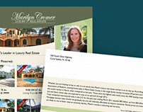 Real Estate Self Mailer & Ads