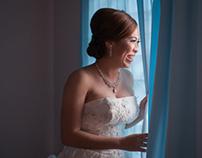 Wedding / Cheong + Alice
