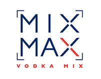 Vodka MIXMAX website interface & Social Campaign apps