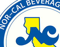 Nor-Cal Beverage Co. Inc. Logo Update