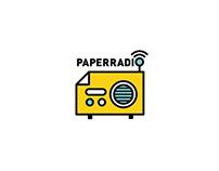paperradio