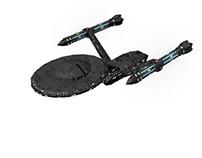 Starship Model