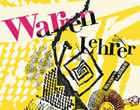 Warren Lehrer Lecture