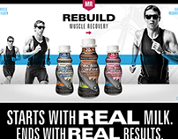Rockin' Refuel Website