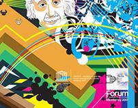 FORUM INTERNACIONAL DE LAS CULTURAS MONTERREY 2007