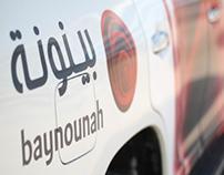 Baynounah Media Group