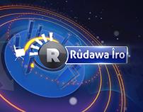 """Rudaw Amro """" Opener """""""