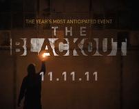 The Blackout - Singapore