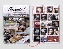 Magazine - CFAF - 2013