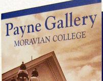 Payne Gallery Brochure