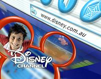 Station IDs ▪ Disney Channel