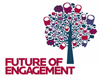 Future of Engagement : Info-graphic AV