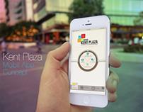 Mobil App Concept