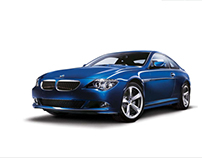 BMW Print