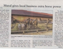New Carlisle News - Feature Article