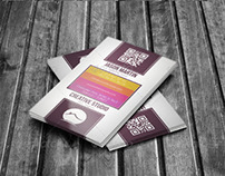 Creative Business Card - 23